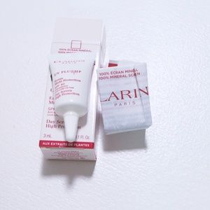 Clarins Paris UV Plus SPF 40 E-cran Multi Protect